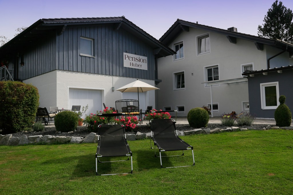 Pension Sonja Huber in Tiefenbach bei Passau